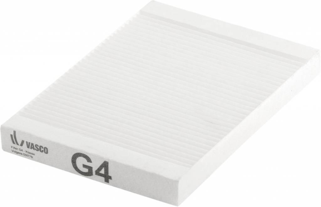 Vasco Vasco D150 EP G4/G4-Filterset
