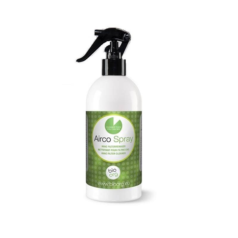 BioOrg Onderhoudsproduct Aircobio - BioSpray