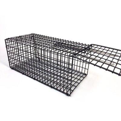 Draadval groot voor ratten 32 x 15 x 13,5 cm