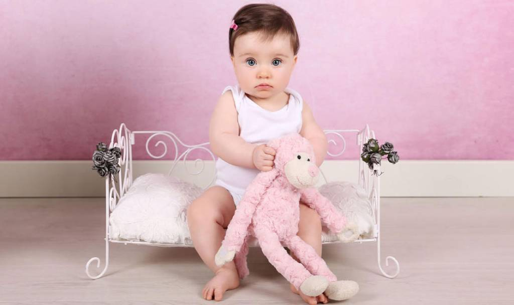 De leukste babykamertextiel en -accessoires van Jollein
