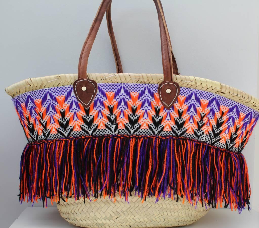 Riadlifestyle Ibiza beachbag