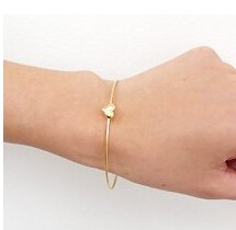 Riadlifestyle Goudkleurige armband