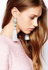 Riadlifestyle Trendy oorbellen met kwasten