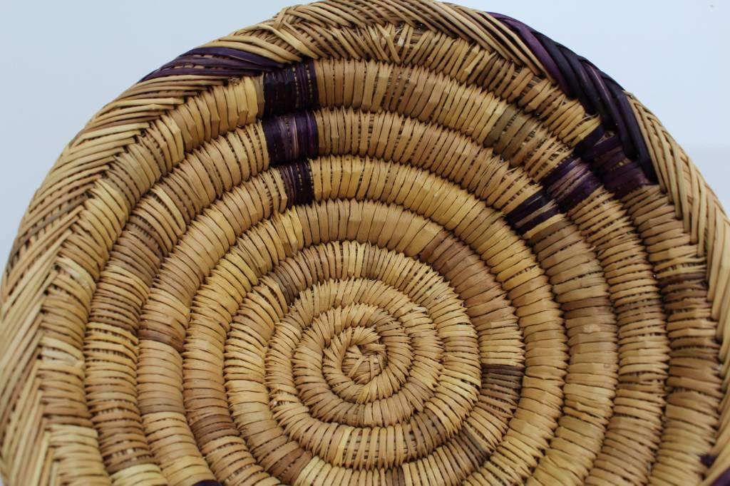 Riadlifestyle Moroccan bread basket