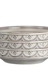 Riadlifestyle Marokkaanse ceramic schaal