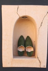 Riadlifestyle Babouche shoes