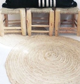 Riadlifestyle Wicker carpet