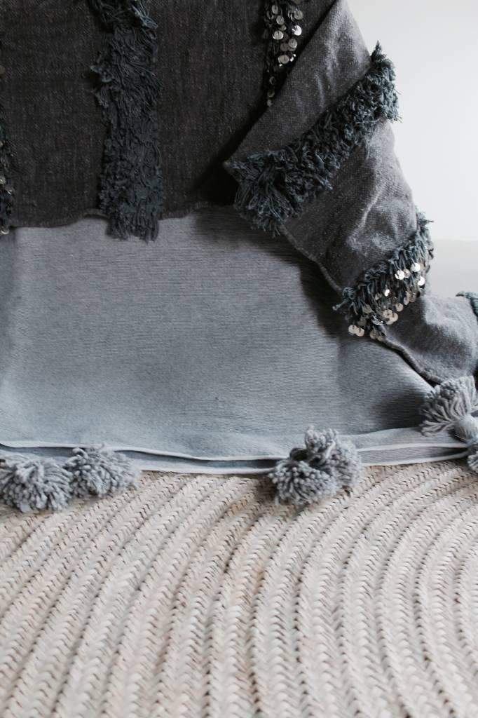 Riadlifestyle Grey Handira