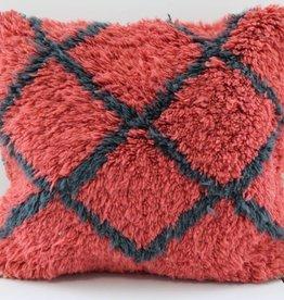Riadlifestyle Beni Ouarain cushion Marrakech