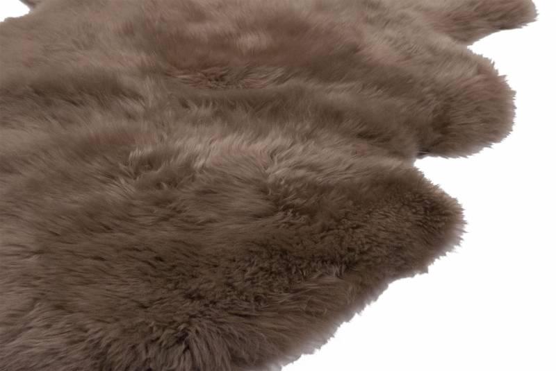 Riadlifestyle Sheepskin Taupe