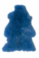 Riadlifestyle Sheepskin Blue