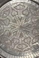 Riadlifestyle Moroccan vintage tray   - Copy