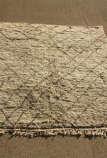 Riadlifestyle Beni Ouarain rug