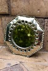 Riadlifestyle Zilver spiegeltje uit Marokko