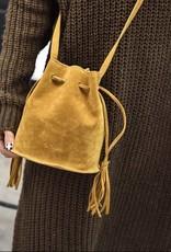 Riadlifestyle Pouch bag Mustard yellow