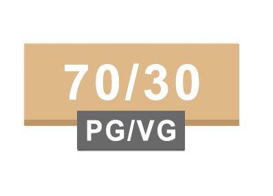 70/30 PG/VG
