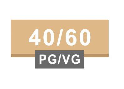 40/60 PG / GF