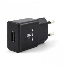 Justfog 220v Adapter USB Universeel