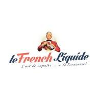 Le französisch Liquide