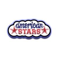 amerikanische Sterne