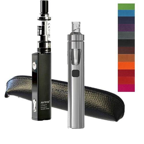 """E-Zigarette Laurige deckt """"2,5 x 16 cm"""""""