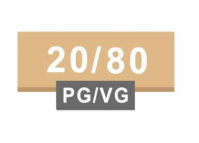 20/80 PG / GF