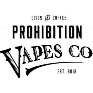 Prohibition Potions
