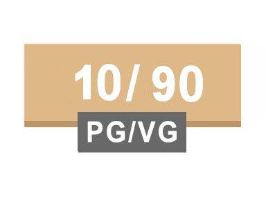 10/90 PG/VG
