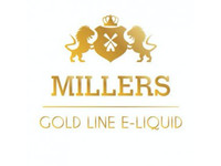 Millers Gold Line