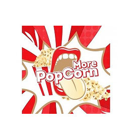 Big Mouth Classical Aroma - More PopCorn