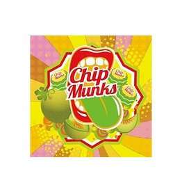 Big Mouth klassische Aroma - Chip Munks