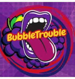 Big Mouth Classical Flavour - Bubble Trouble