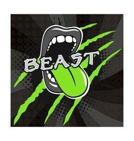 Big Mouth klassische Aroma - Beast
