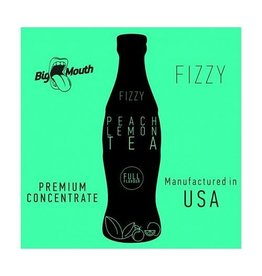 Big Mouth Fizzy Aroma - Peach Lemon Tea