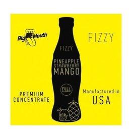 Big Mouth Fizzy Flavor - Ananas Erdbeere Mango