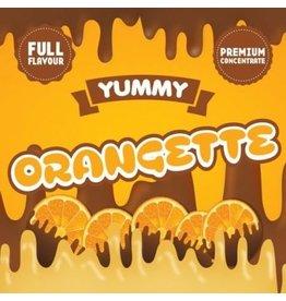 Big Mouth Yummy Flavors - Orangette