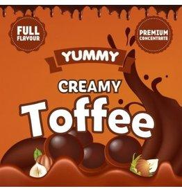 Big Mouth Yummy Flavors - Creamy Toffee