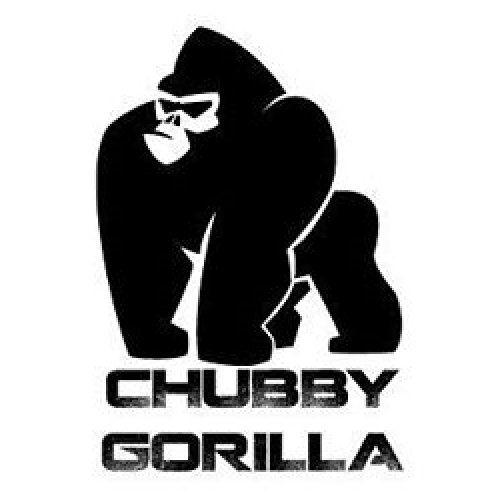 Chubby Gorilla DIY E-liquid Flasche