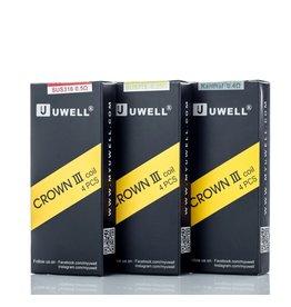 Uwell Crown III Spulen (4 Stück)