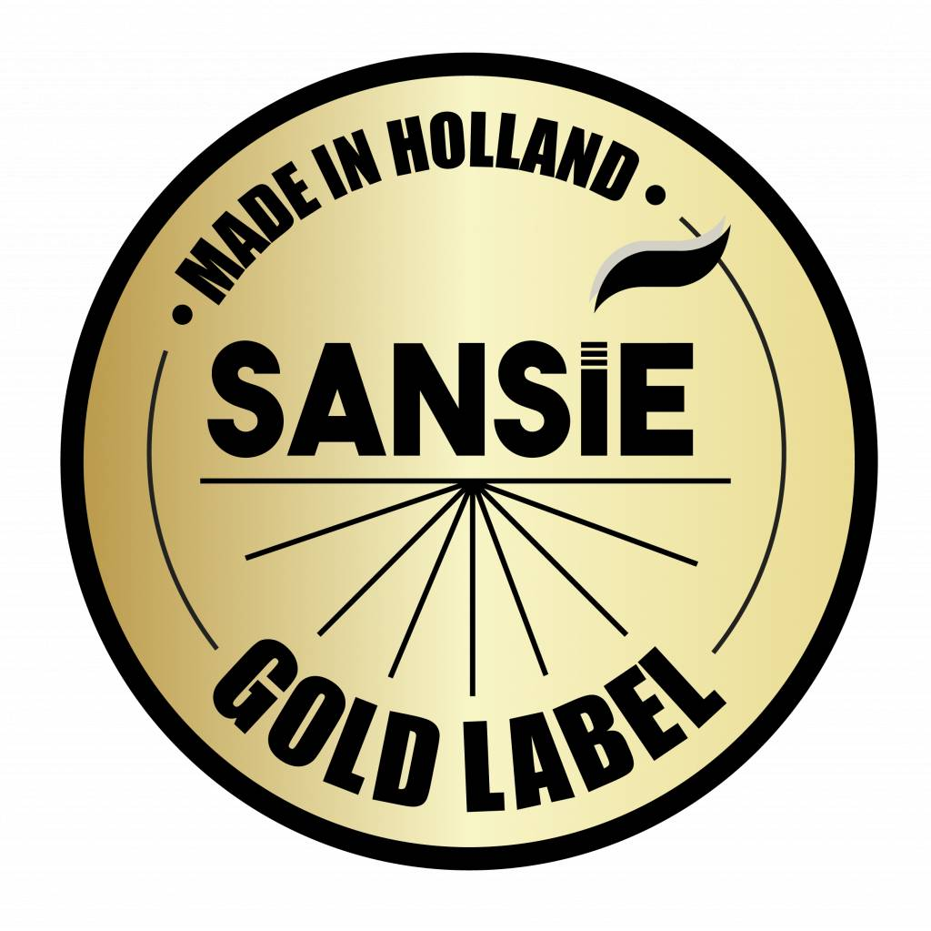 Sansie Gold-