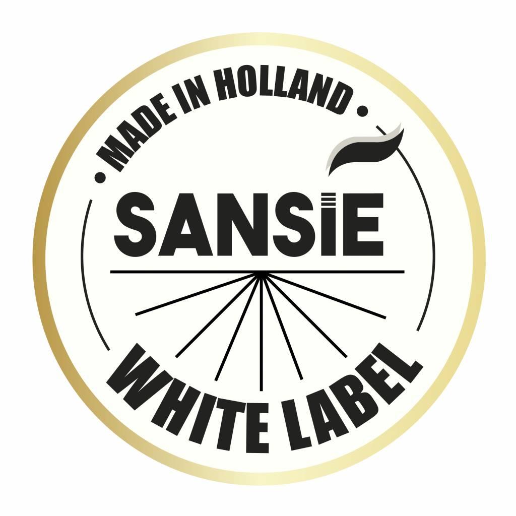 Sansie Weiß
