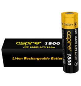 Aspire ICR 18650 1800mAh Batterie