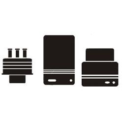 RBA Clearomizer met zelfbouw coils
