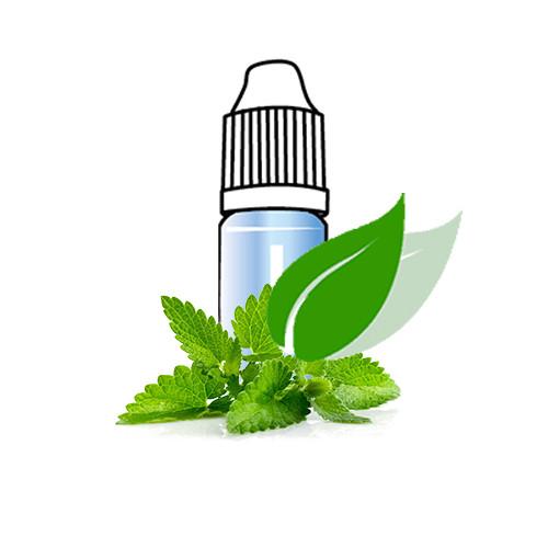 Menthol aroma's