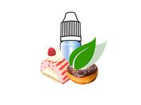 Kuchen / Eissorten