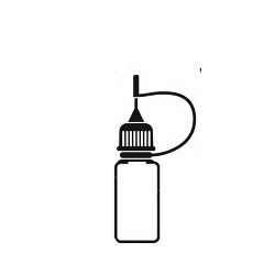 15ml Flasche Nadel