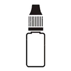 100, 120, 200ml Flasche