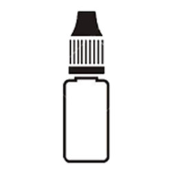 100ml Flasche