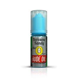 Rude Oil - Kersosene Candy