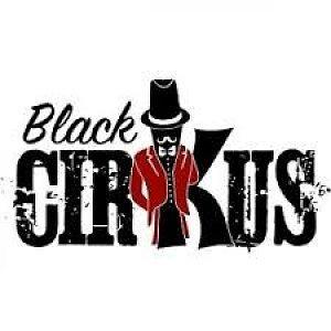 schwarz Cirkus